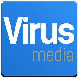 Profile picture for Virus Media