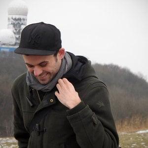 Profile picture for Janosch Delcker