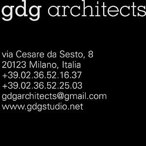 Profile picture for gdgarchitects