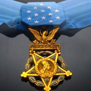Profile picture for Congressional Medal of Honor