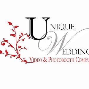 Profile picture for Unique Wedding Video