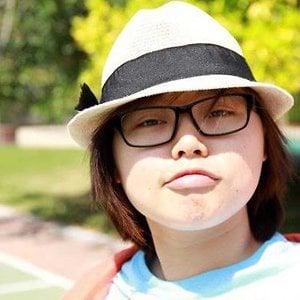 Profile picture for YC EVA CHEN