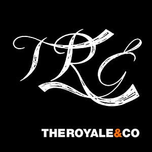 Profile picture for The Royale & Co.