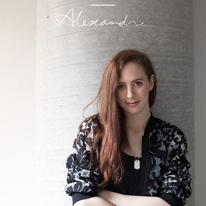 Profile picture for Alexandra Malpass