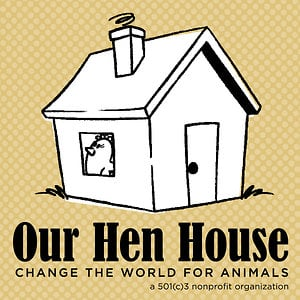 Profile picture for Our Hen House