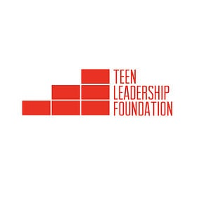 Profile picture for Teen Leadership Foundation