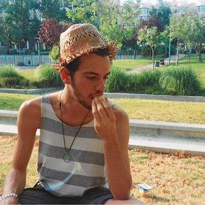 Profile picture for Pedro Marum