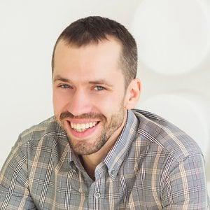 Profile picture for Grigory Ptashko