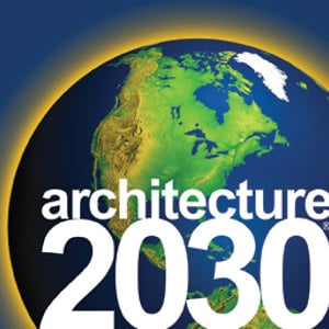 Profile picture for Architecture 2030