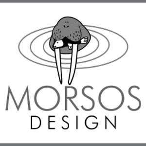 Profile picture for Morsos Design