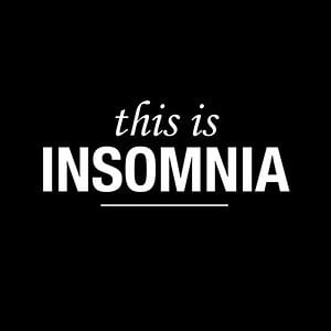 Profile picture for This Is Insomnia