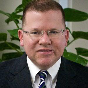 Profile picture for Rick Cogley