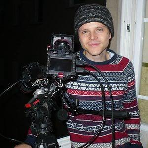 Profile picture for Hannes Rössler