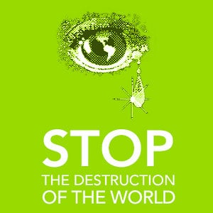 Profile picture for STOP Project / Projeto STOP
