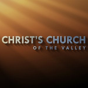 Profile picture for CHRIST'S CHURCH OF THE VALLEY