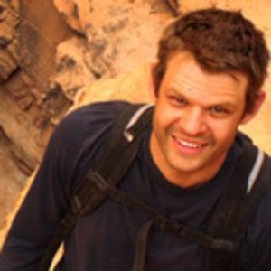 Profile picture for Jordan Schevene