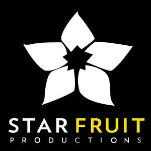 Profile picture for StarFruit Productions