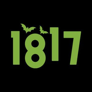 Profile picture for 1817