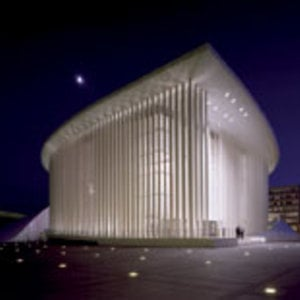 Profile picture for Philharmonie Luxembourg