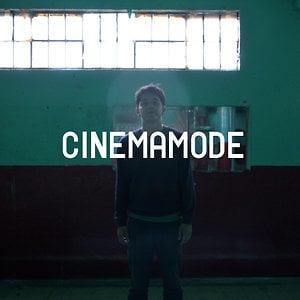 Profile picture for CINEMAMODE