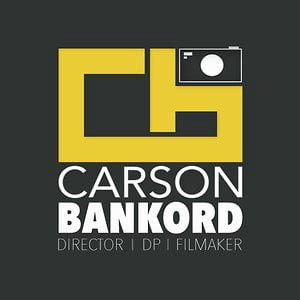 Profile picture for Carson Bankord