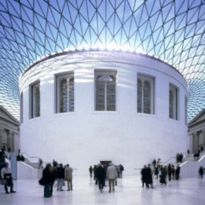 Profile picture for The British Museum