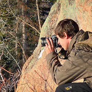 Profile picture for Jacob Kupferman