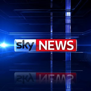 Profile picture for Sky News DC