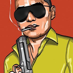 Profile picture for Timur Gun