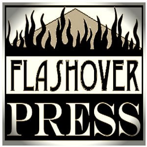 Profile picture for Flashover Press