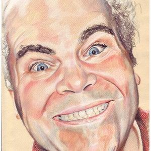 Profile picture for Joe Dzikiewicz
