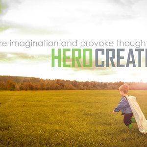 Profile picture for Hero Creative