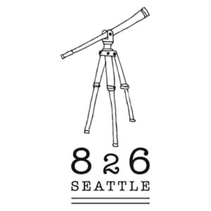 Profile picture for 826 Seattle