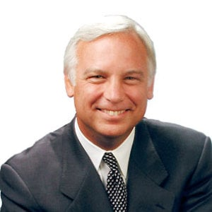 Profile picture for Jack Canfield