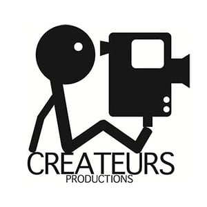 Profile picture for Createurs Productions