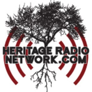 Profile picture for Heritage Radio Network