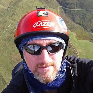 Profile picture for Martin Cowley