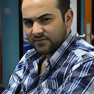 Profile picture for Abdullah Al Barmawi