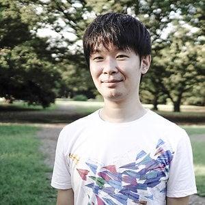 Profile picture for Yasuhiro Nakashima
