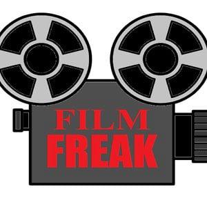 Profile picture for Film Freak
