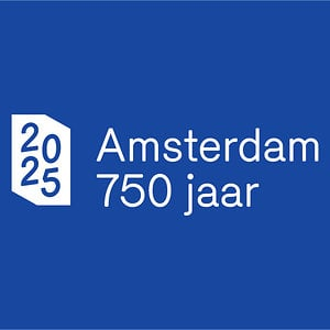 Profile picture for Amsterdam 750 jaar