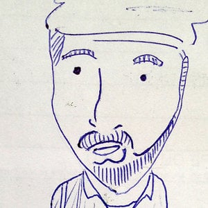 Profile picture for Pedro Suarez