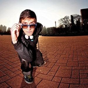 Profile picture for Joshua Michael Luber