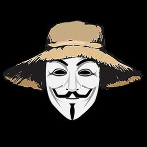 Profile picture for Anonymous Litoral Paranaense