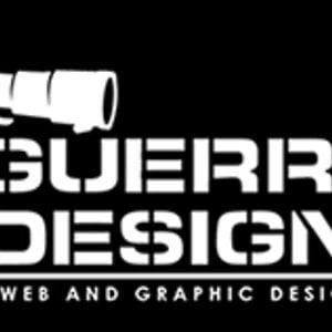 Profile picture for Guerrilla Design