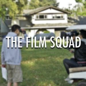 Profile picture for The Film Squad