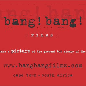 Profile picture for Bang Bang Films