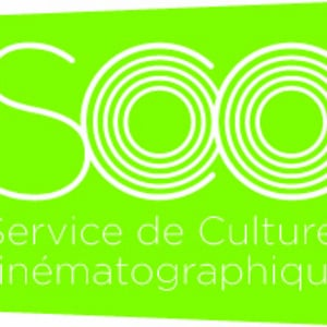 Profile picture for SCC cinéma