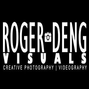Profile picture for Roger Deng