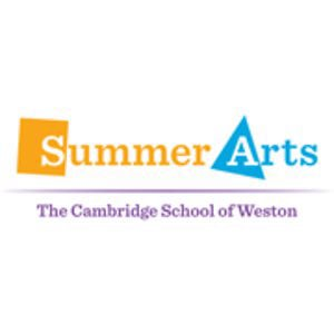 Profile picture for Summer Arts at CSW